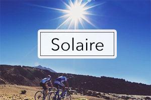 lampe de vélo solaire